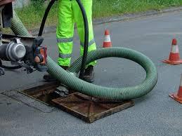 liquid waste removals